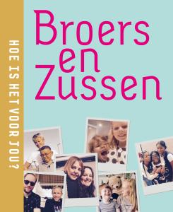 WTK omslag BROERS & ZUSSEN.indd